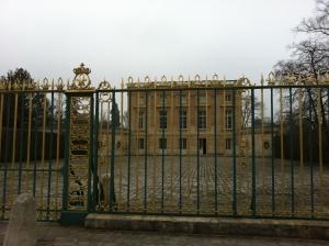 The Petite Trianon