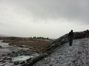 Thingviller Path