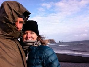 Still cold & windy