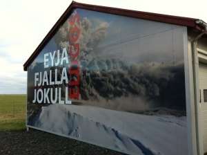 Eyjafjallajokull Visitor Center