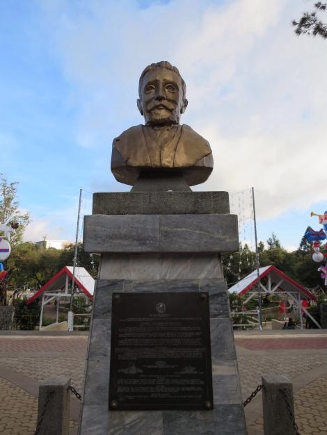 burnham memorial