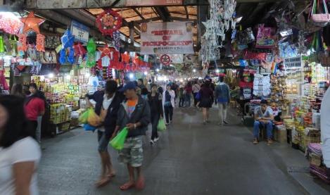 baguio public market