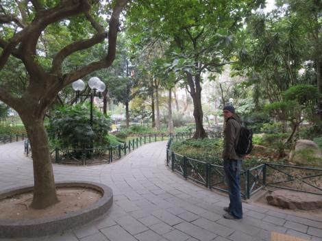 charter gardens