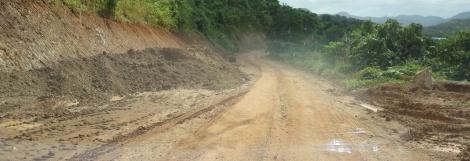 the road to el nido