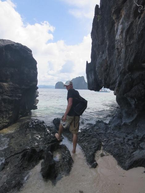 shimuzu island