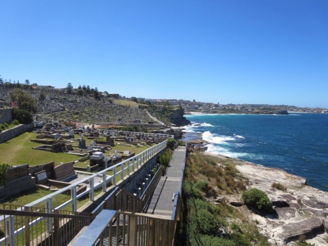 waverly cemetery above beeries cove