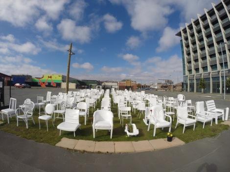 chair memorial
