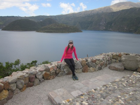 at lake cuichoga